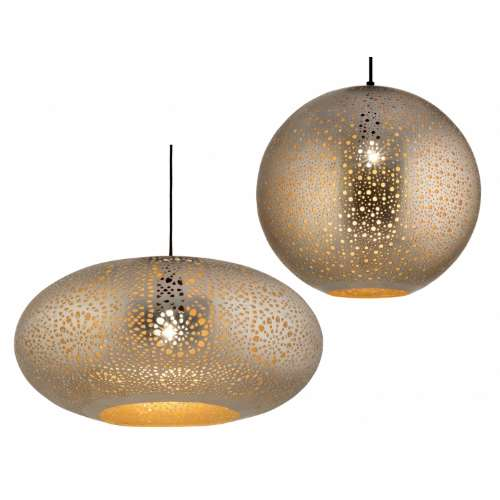 Moroccon Lamps