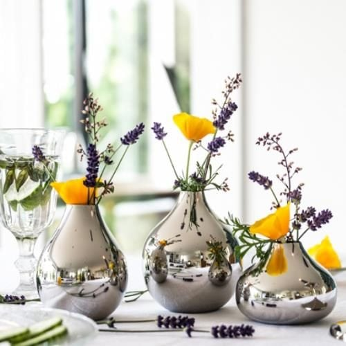 Stem Vases & Watering Cans
